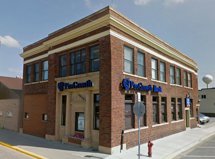 ProGrowth Bank Nicollet, MN Location